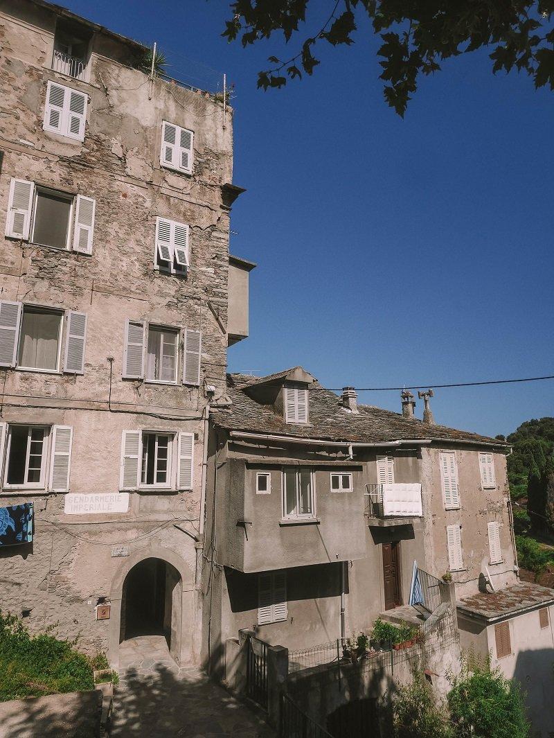 maisons vescovato