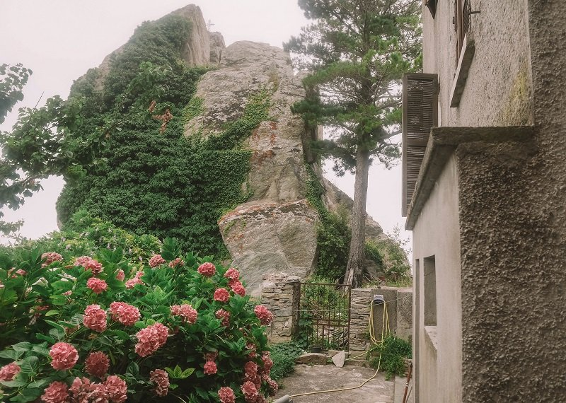 monolithe loreto