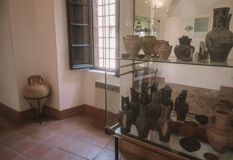 musée fort de matra