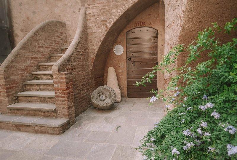 interieur fort de matra