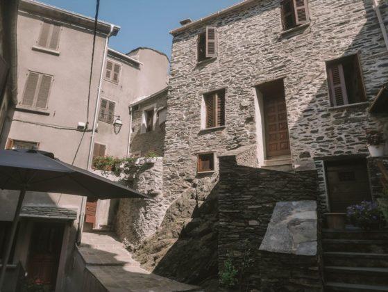 village penta corse
