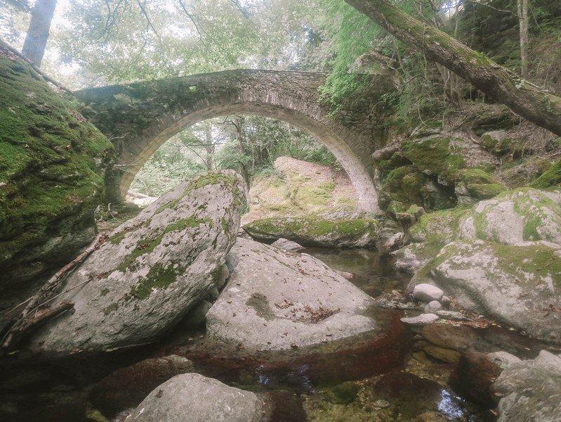 pont génois sorio di tenda