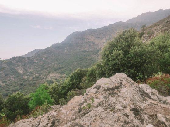 paysage balagne