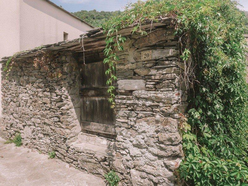 vieille maison alzeto