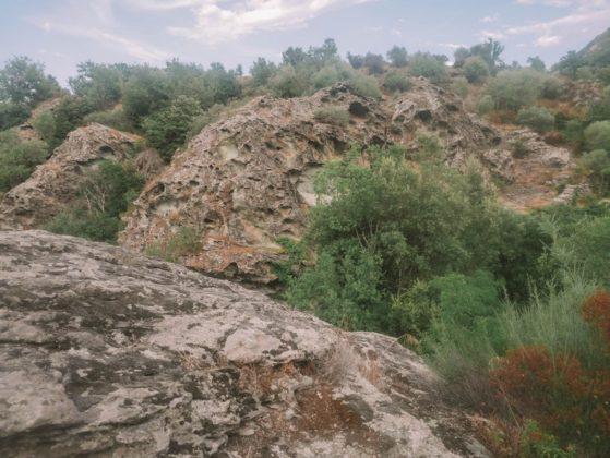 paysage sorio