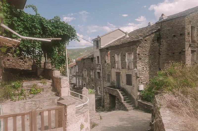 village sorio