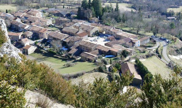 village occitanie