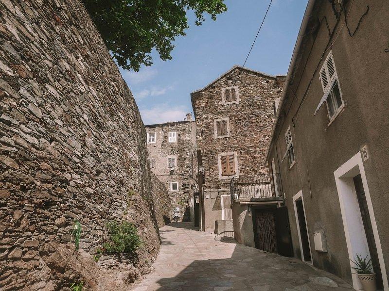 village venzolasca