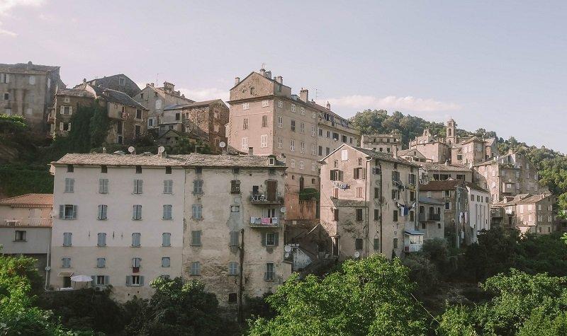 village vescovato