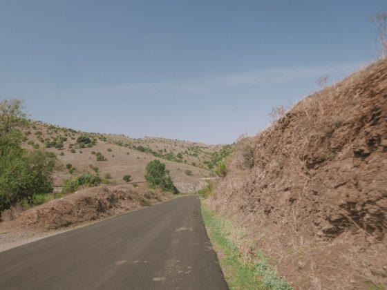route de belgodère
