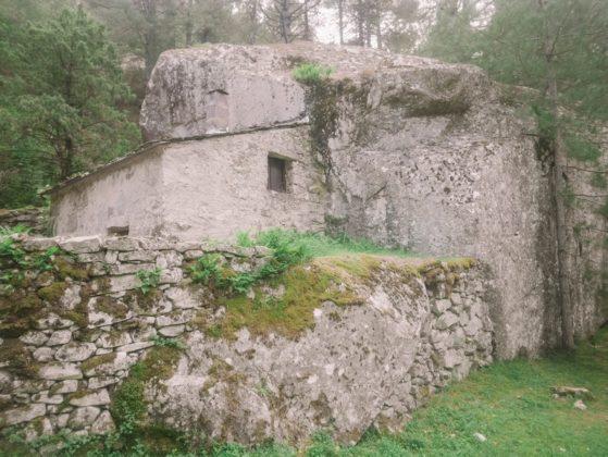 maison roche restonica
