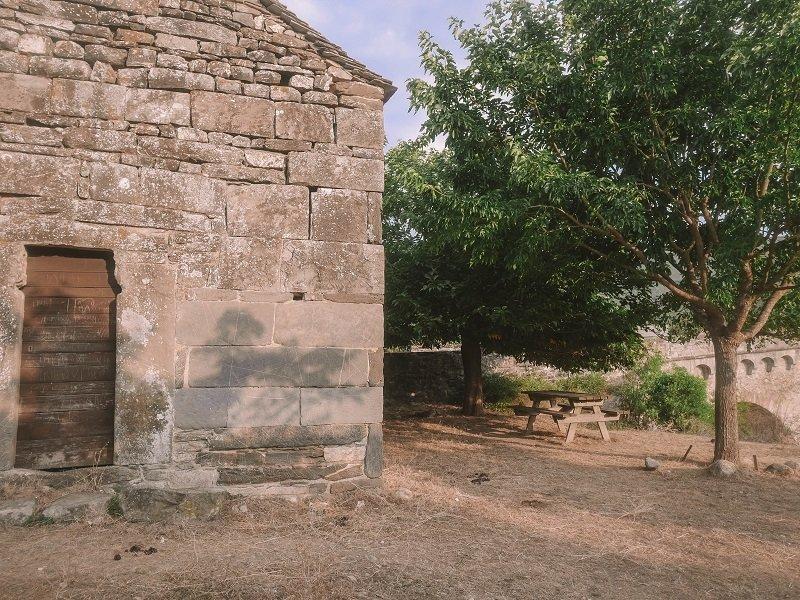 chapelle altiani
