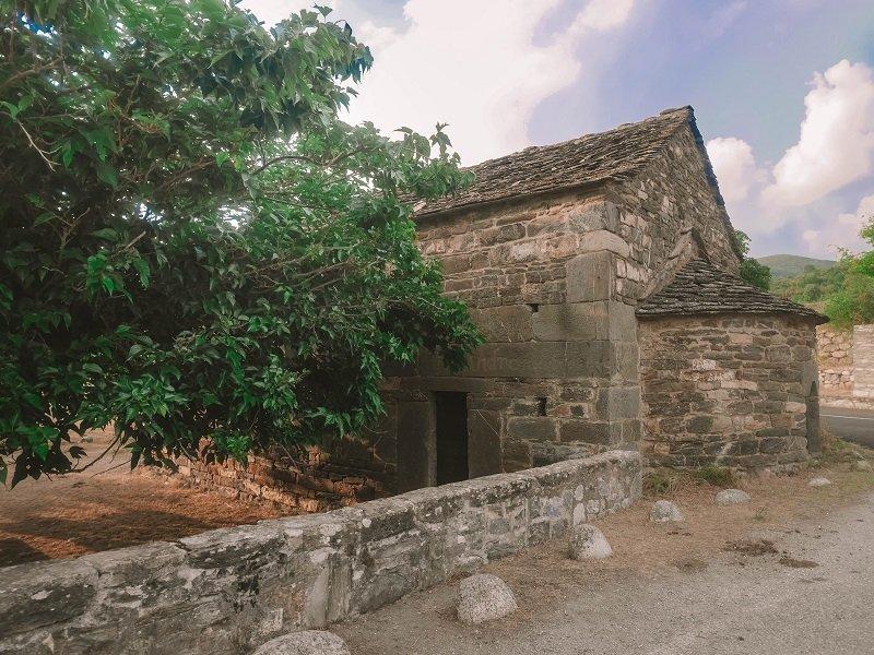chapelle d'altiani
