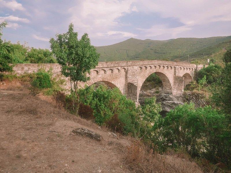 pont genois d'altiani
