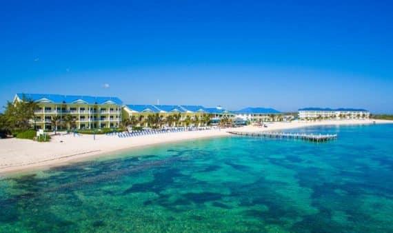 hôtels tout compris à Grand Cayman