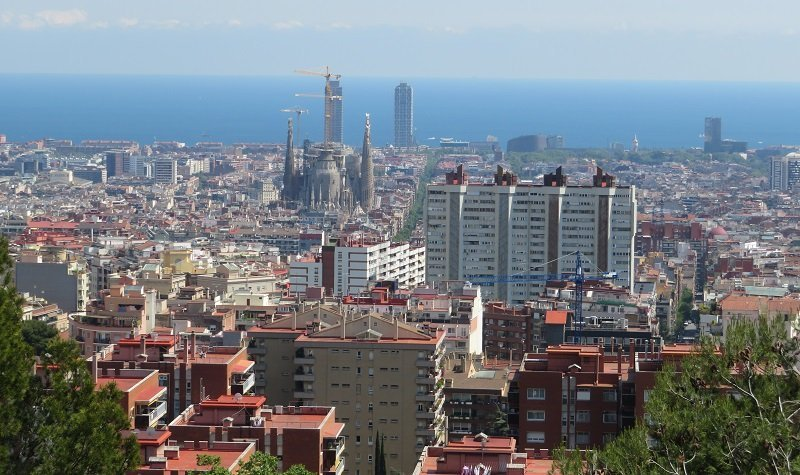 incontournables barcelone