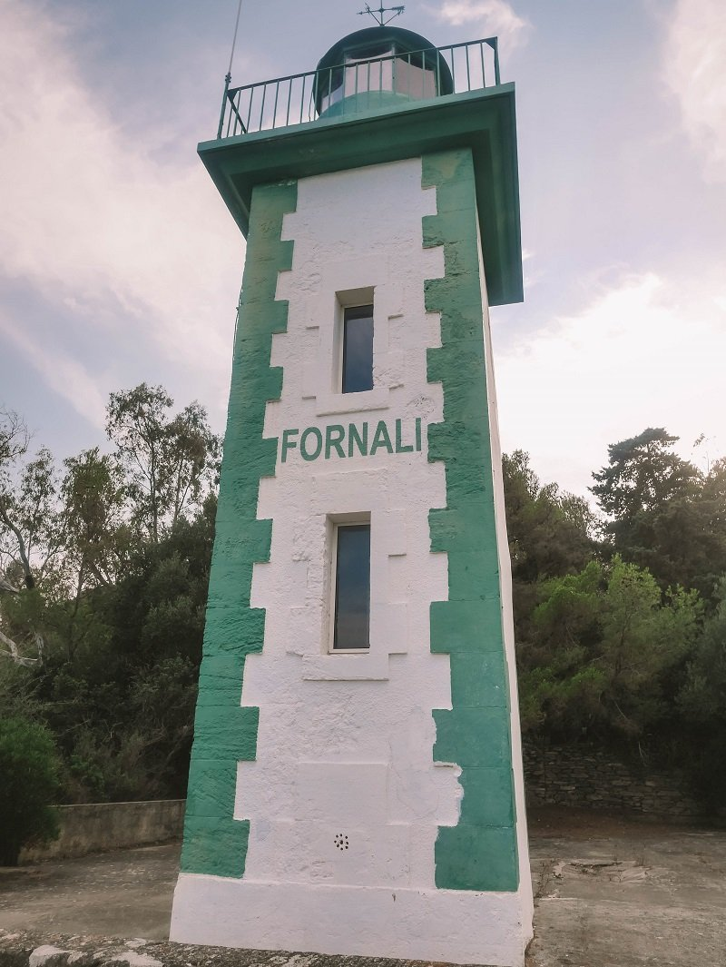 phare fornali