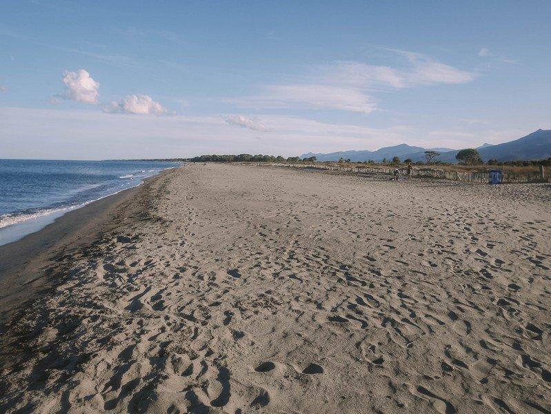 plage de furiani