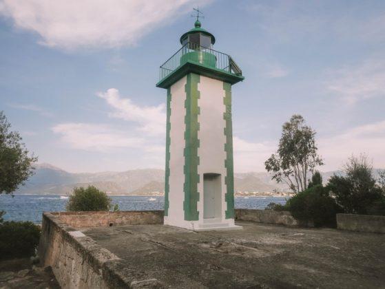 phare de fornali