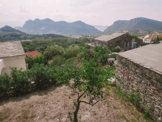 village de propriano
