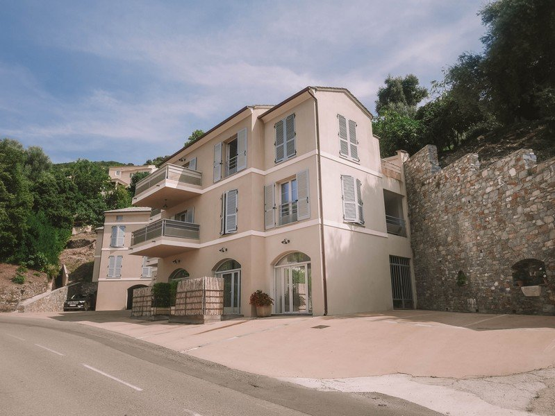maison propriano
