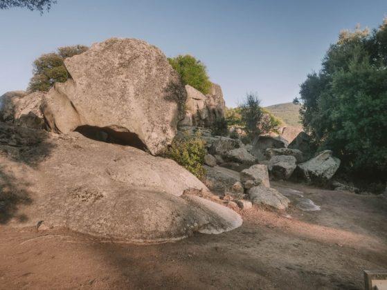 granit rochers