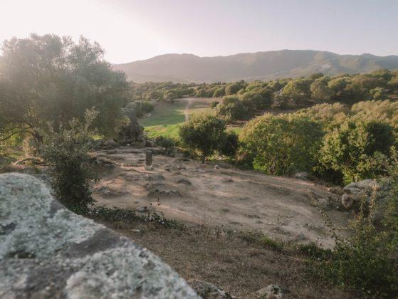 paysage filitosa