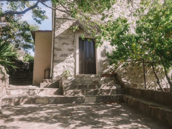 maison d'olmeto