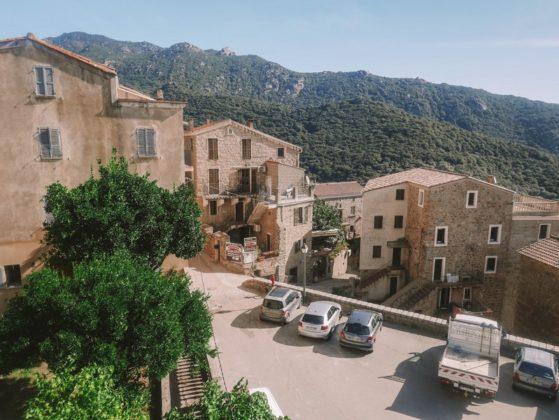 village olmeto