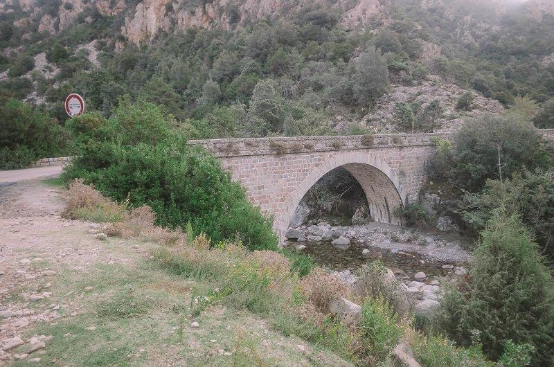deux ponts d'ota