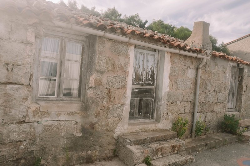 maison campomoro