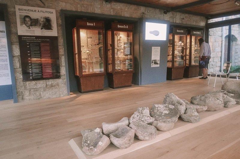 musée filitosa