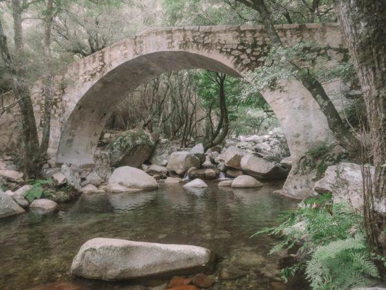 gorges spelunca zaglia