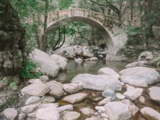 pont de zaglia