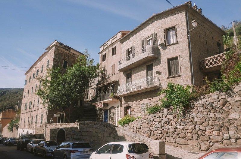 rue principale olmeto