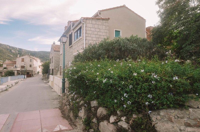 village de belvedere campomoro