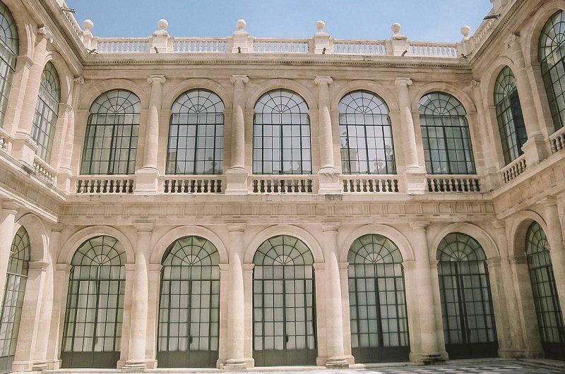 Archivo de Indias seville