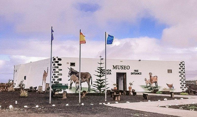 Museo La Vegueta