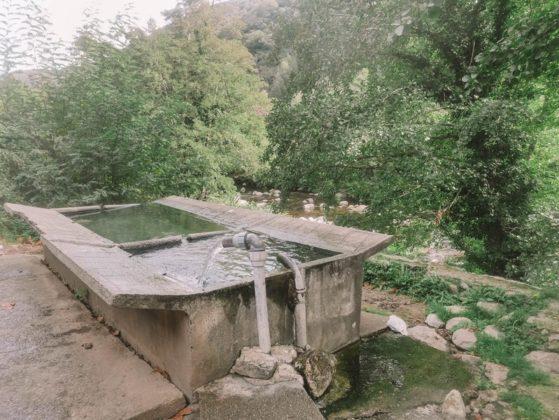bain de guitera