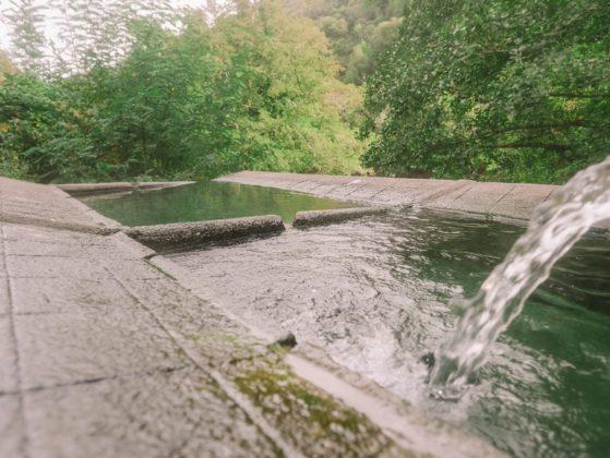 eaux sulfurées guitera