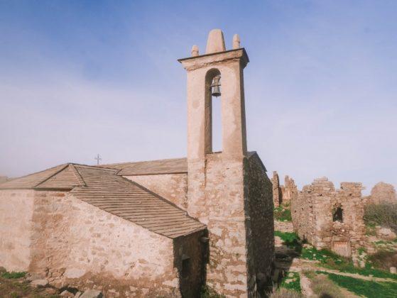 chapelle d'occi