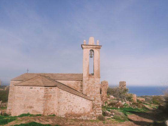 chapelle occi
