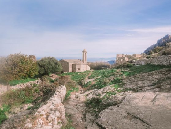 village d'oci
