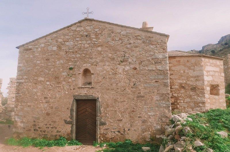 chapelle Santissima Annunziata