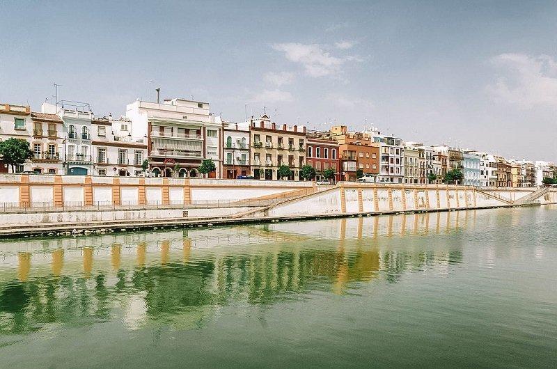 visite seville