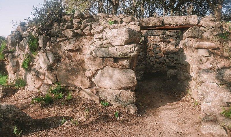 site historique de foce