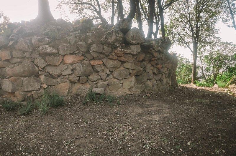 site préhistorique de foce