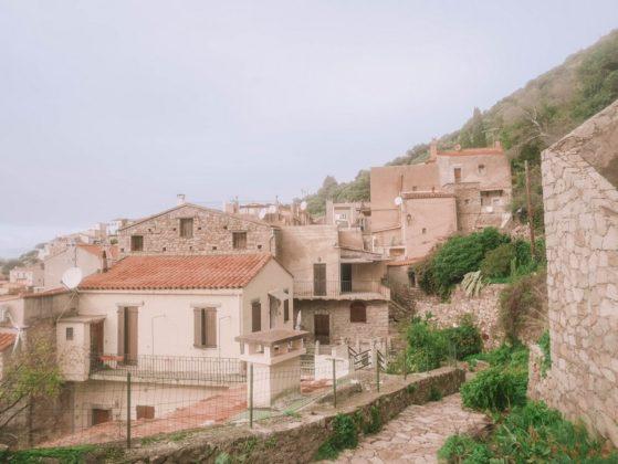 village de lumio