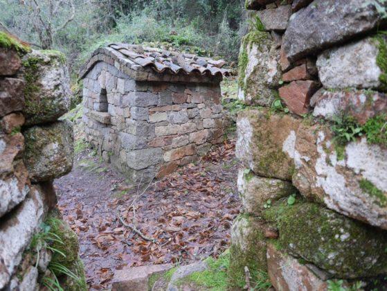 ancien moulin cuttoli