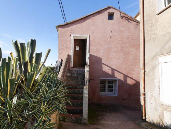 maison colorée macinaggio